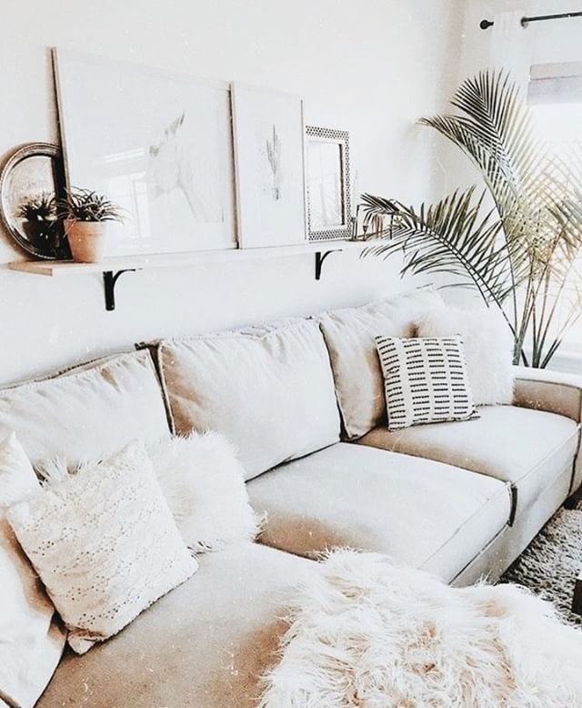 Wake up to soothing neutrals. . . . . .  #interiordesign #homestyling #homestyle #interiordecor #interiorgoals #interiorstyling #interiors #interiordecor #art #abstractart #decor #instagood #artsy #instaart #gallery #creative #artoftheday #interiorlover #white #beach #color #brasil #tropical #hotels #besthotels #luxuryhotel #boutiquehotel #luxurytraveller  #inspiration