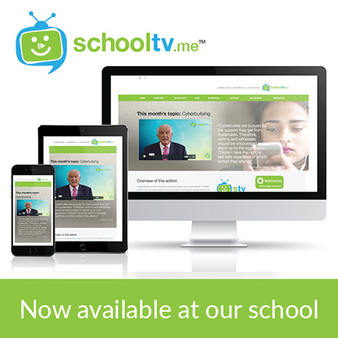 School TV