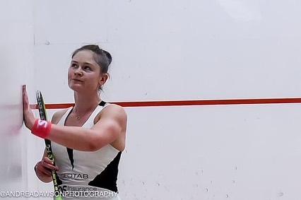 Quarterfinal pictures from @andreadawsonphoto #clesquash #clevelandclassic2019 @psaworldtour