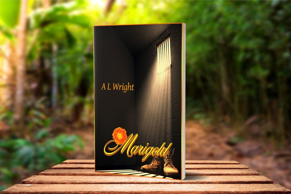 Check out this short Romance Thriller for free!  mybook.to/marigold