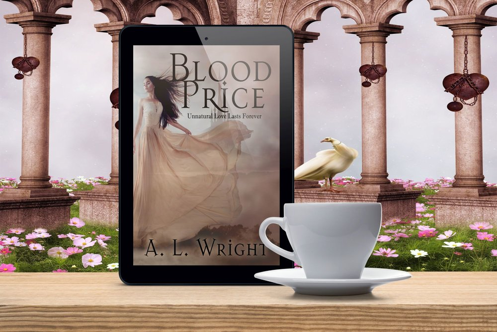 Blood Price - Click The Pic for a FREE copy!