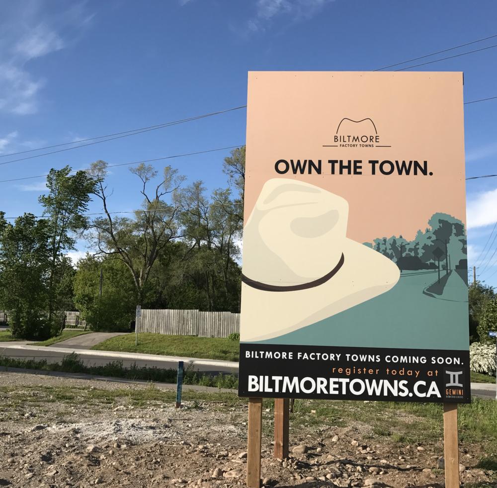 Biltmore Towns