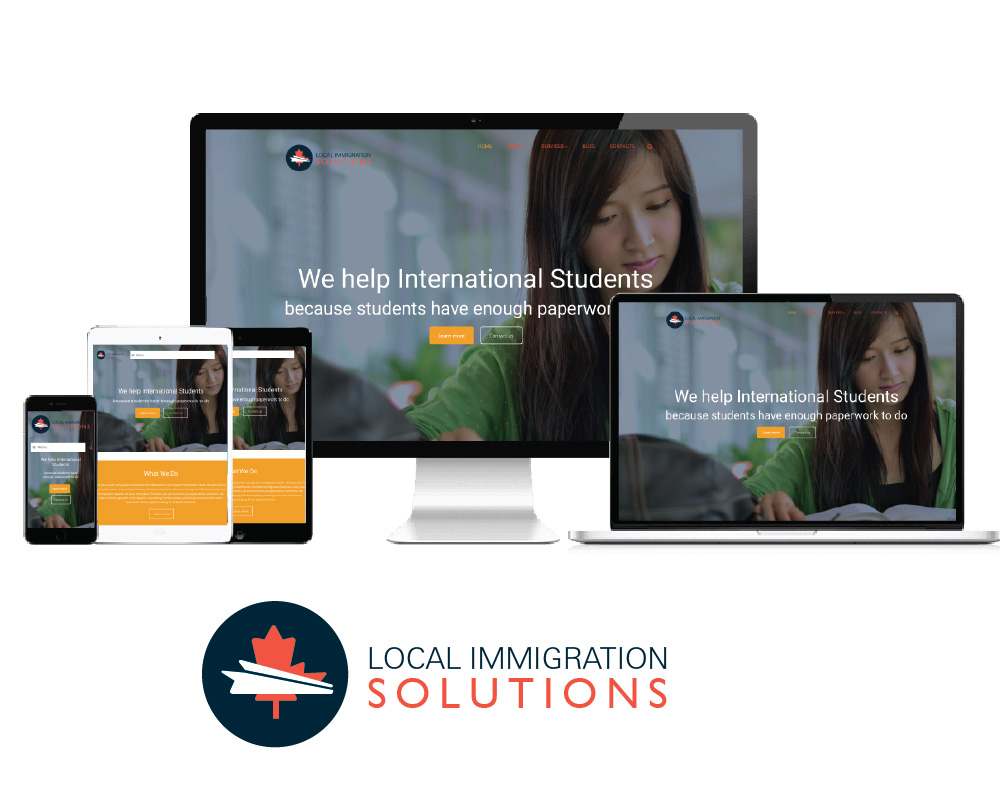 Local Immigration Solutions
