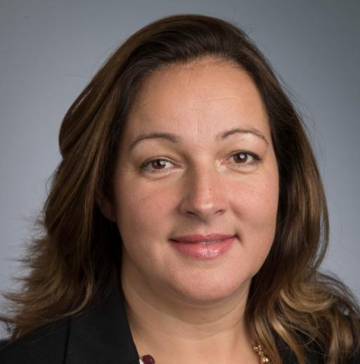 Dr. Joana Gaia