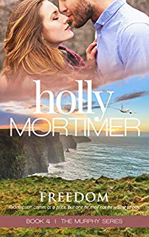 FREEDOM by Holly Mortimer