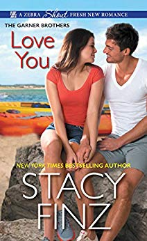 LOVE YOU by Stacy Finz