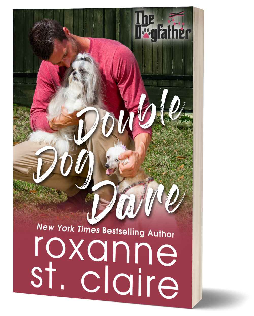 Double Dog Dare by Roxanne St. Claire
