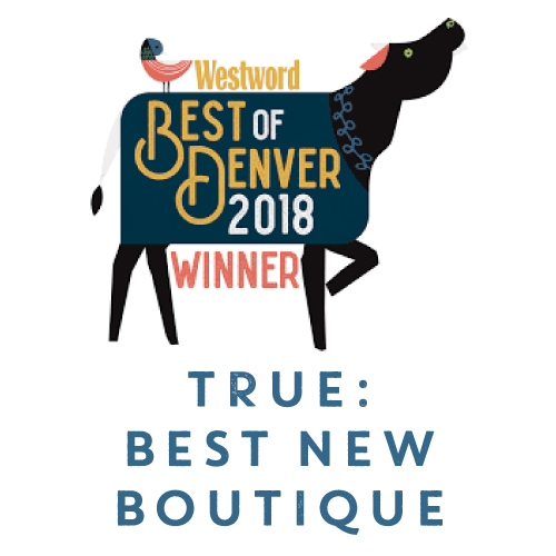 TRUE: BEST NEW BOUTIQUE
