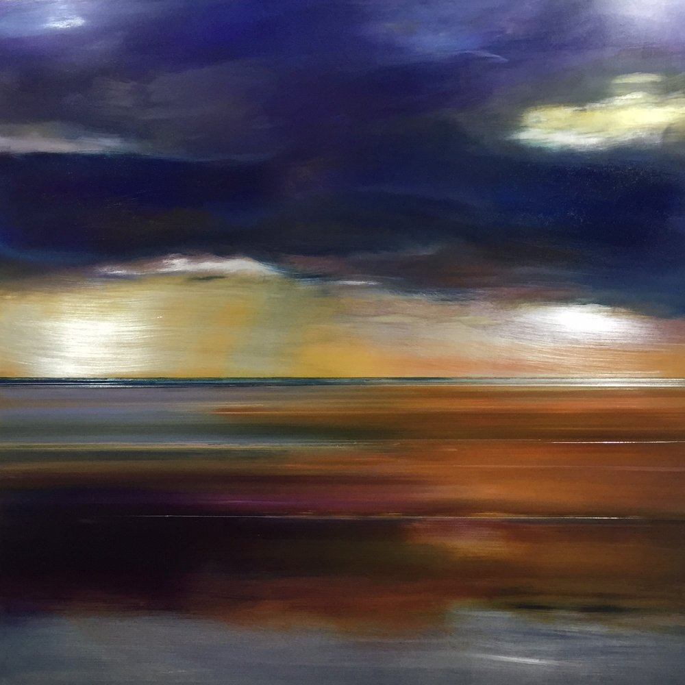 L'Etacq Sunset 2 (SOLD)