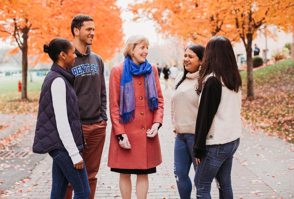 Boston Higher Education Photographer