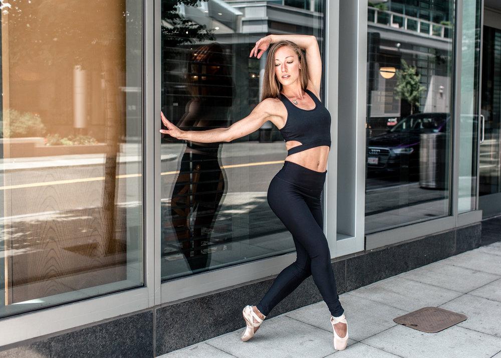 Boston Ballet Photographer