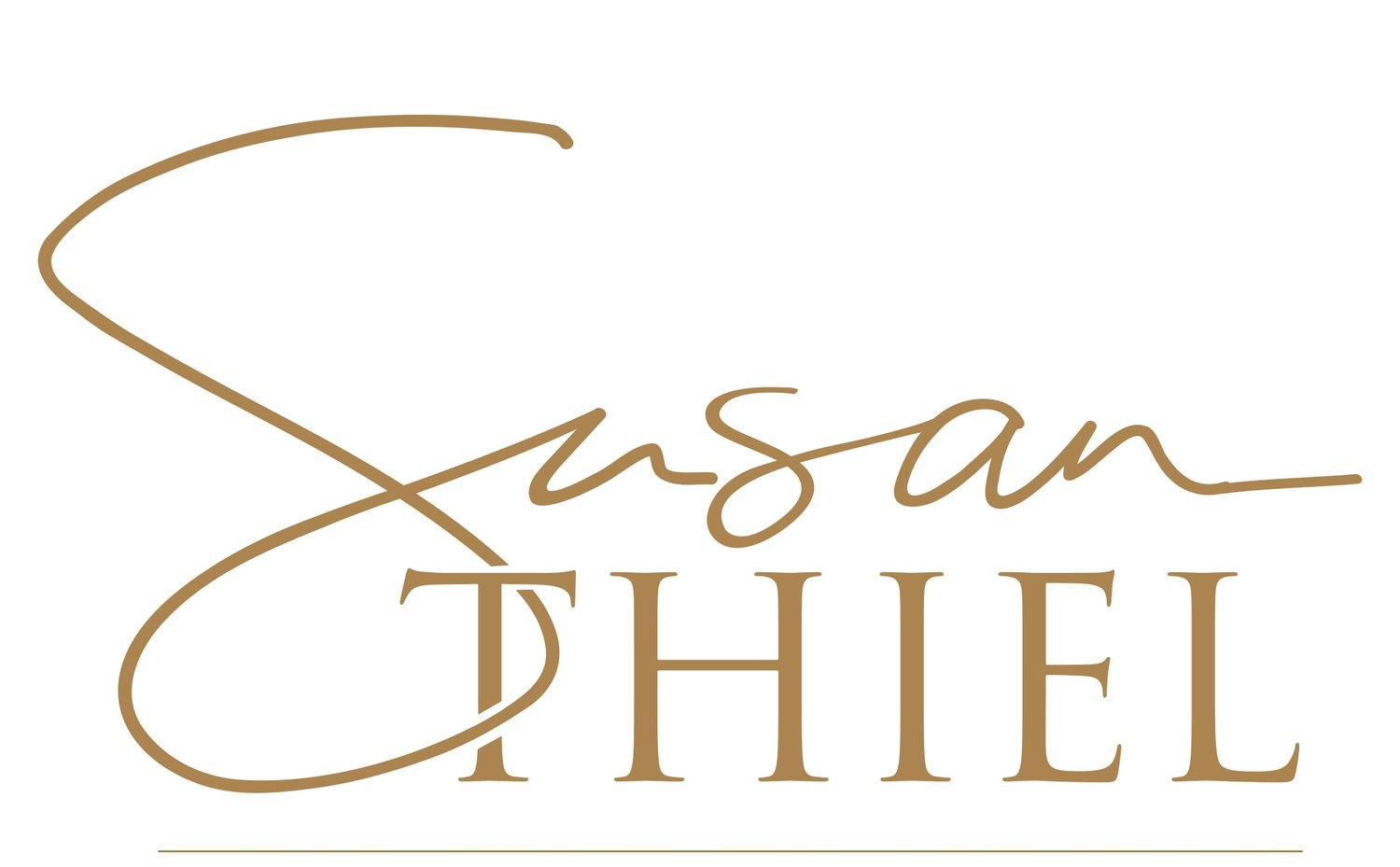 Susan Thiel Design