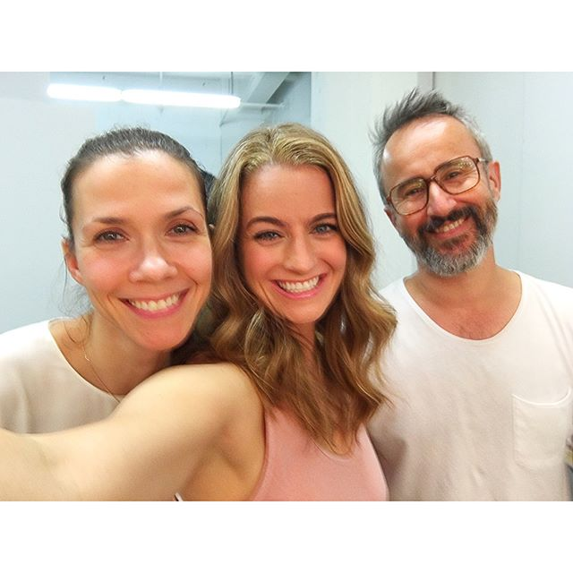 Had the most inspiring beautiful headshot shoot with these two beautiful magical souls!! 🙏🏻✨💜 @davidnoles and @annamalskaya you are truly incredible humans. 💕Thank you both for your artistry, for making me feel so loved and for laughing at my jokes! You guys are the dream team !! ☺️💥kindred spirits✨ #headshots #actor #artists #collaboration #nyc #davidnoles #davidnolesphotography * * * * #shoot #photoshoot #actorslife #actress #brooklyn #jessdigiovanni #jessicadigiovanni #thejessdigi #jessdigi #thejesslife #lifewithjess #adventureswithjess #werk #beauty #makeup #hair #glam #photographer #hairandmakeup #glamorouslife #fastfriends #goodtimes