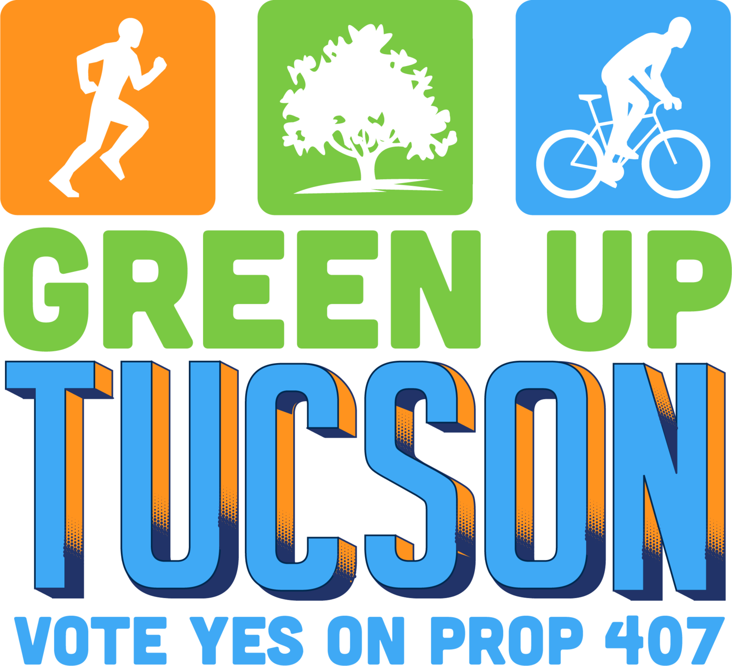 Green Up Tucson