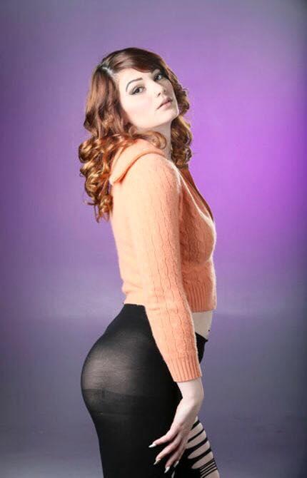 TORONTO SUNSHINE GIRL - Toronto Star Newspaper MAY 31ST, 2015Featured Model - Lucy Mariella (Old Alias)Photographer - Veronica Henry