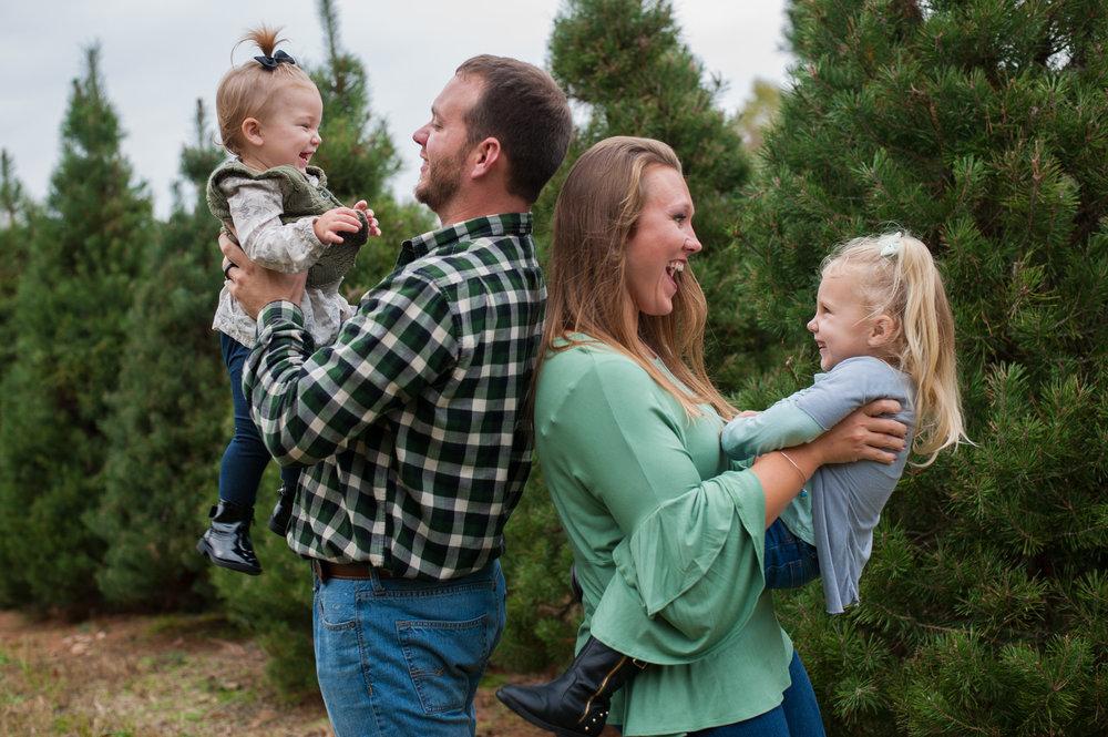 Small Family Portraits$150 -