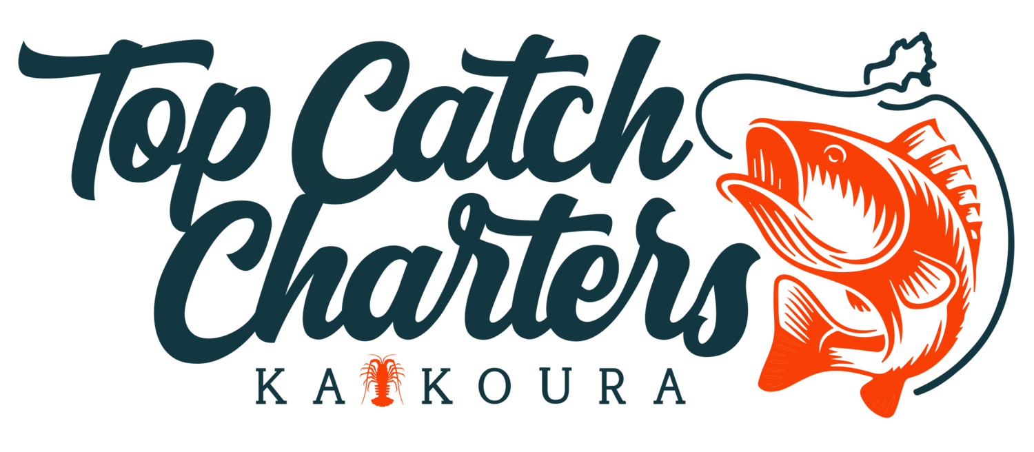 Top Catch Fishing Charters - Kaikoura