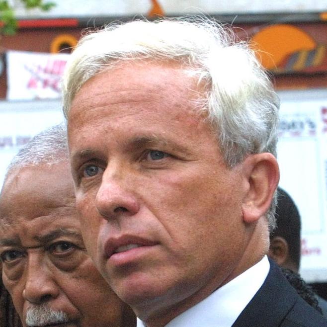 Former Public Advocate - Mark J. Green