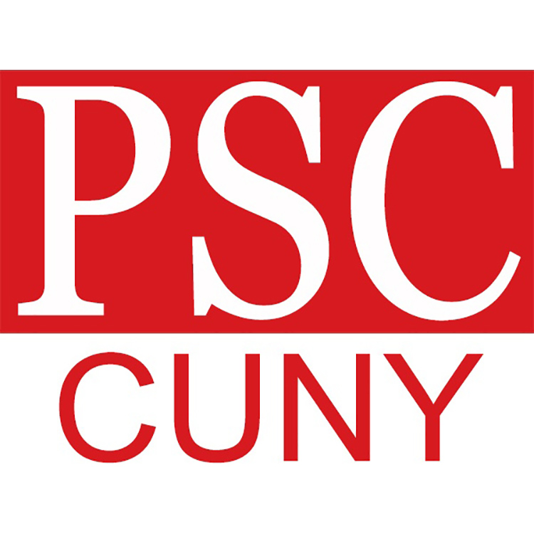 Professional Staff Congress CUNY