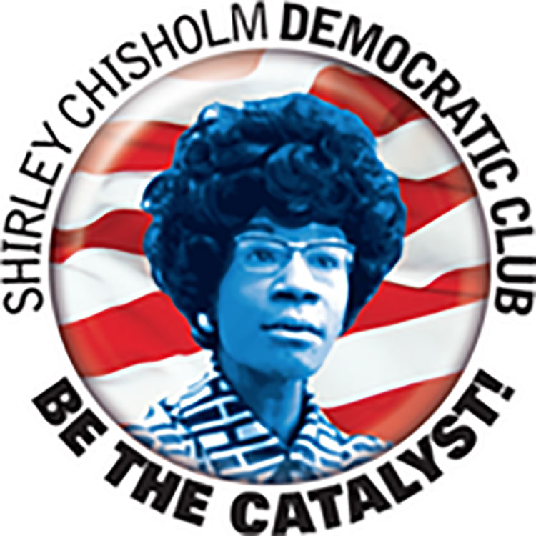 Shirley Chisholm Democratic Club