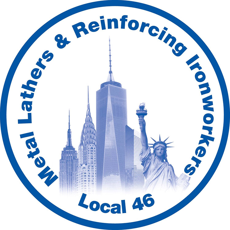 Metallic Lathers and Reinforcing Ironworkers Local 46