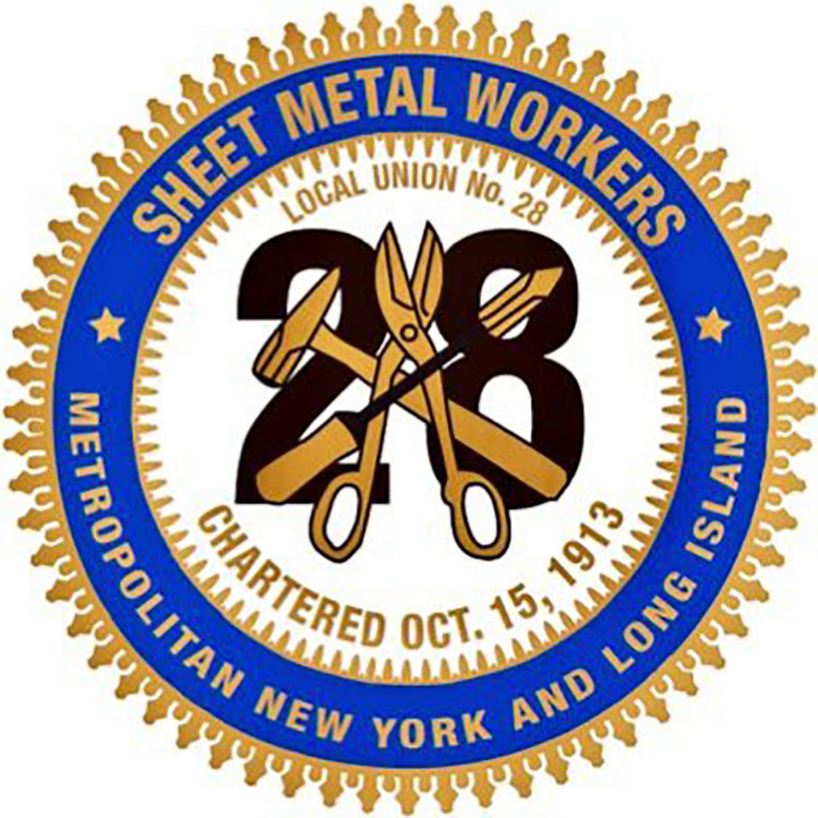 Sheet Metal Workers Local 28