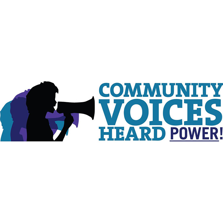 Community Voices Heard Power