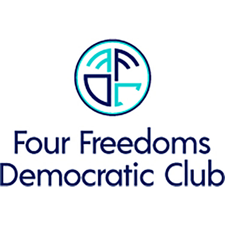 Four Freedoms Democratic Club