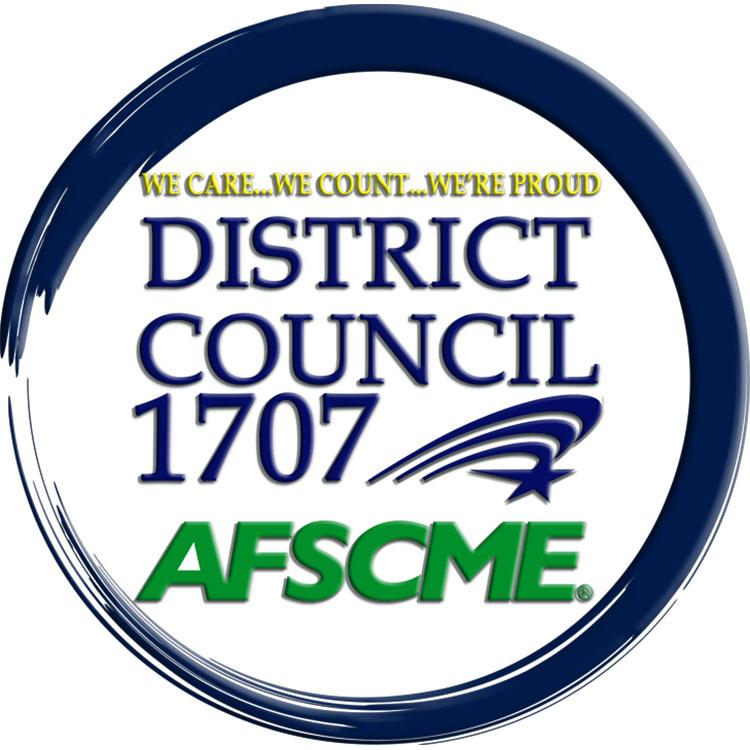 District Council 1707 AFSCME