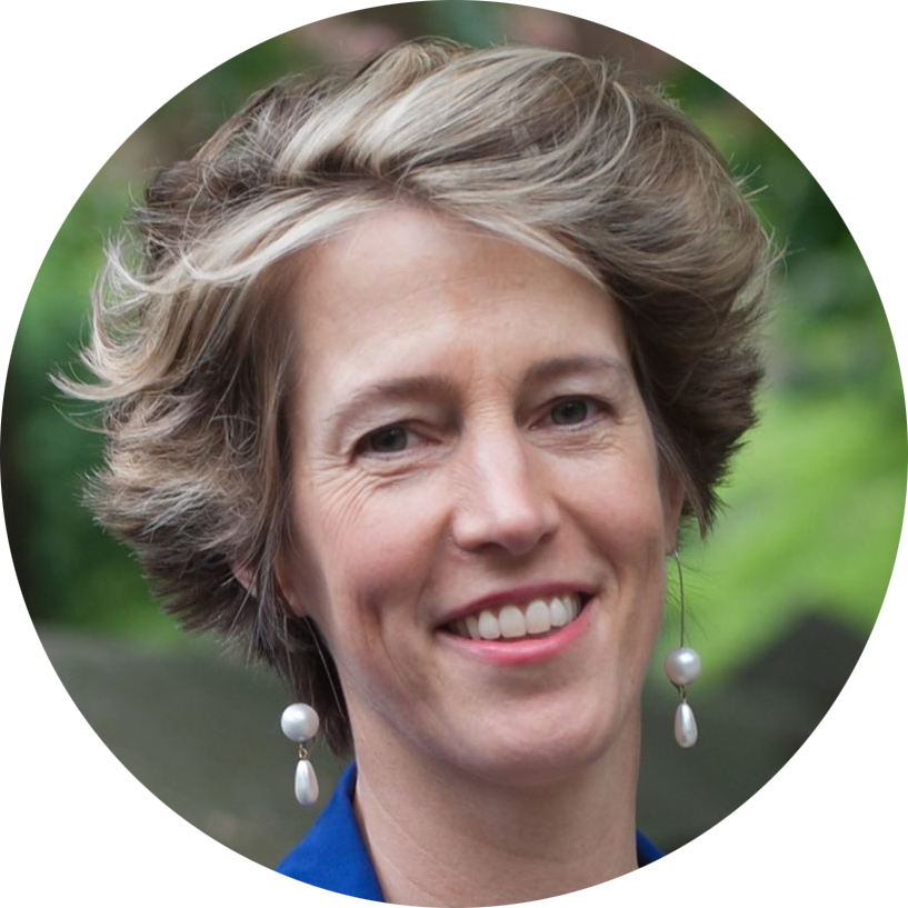 Lawyer and Activist - Zephyr Teachout