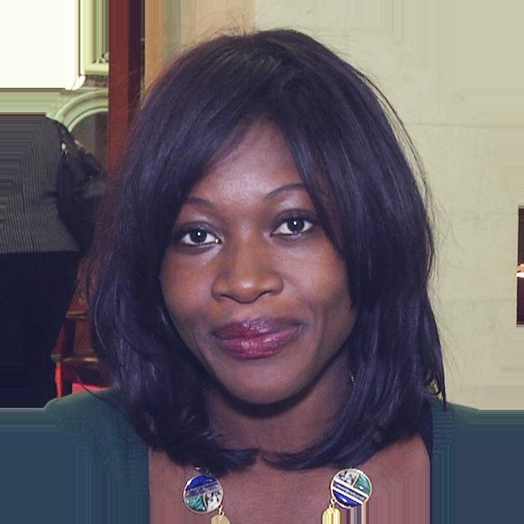 Assembly Member - Diana T. Richardson