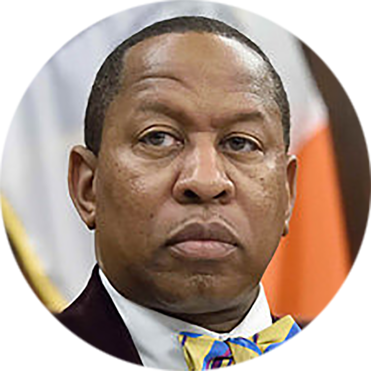 NYC Council Member - Andy King
