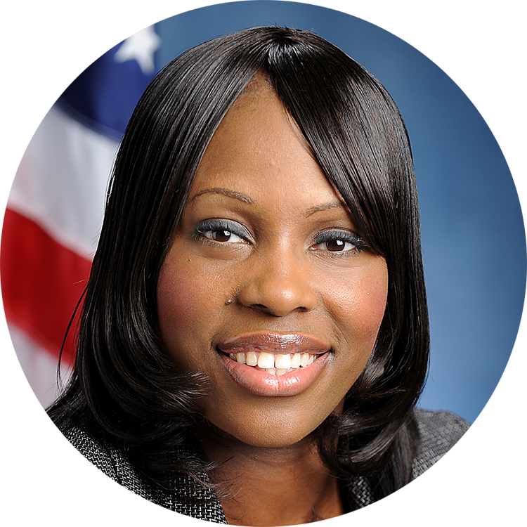 NYC Council Member - Vanessa L. Gibson