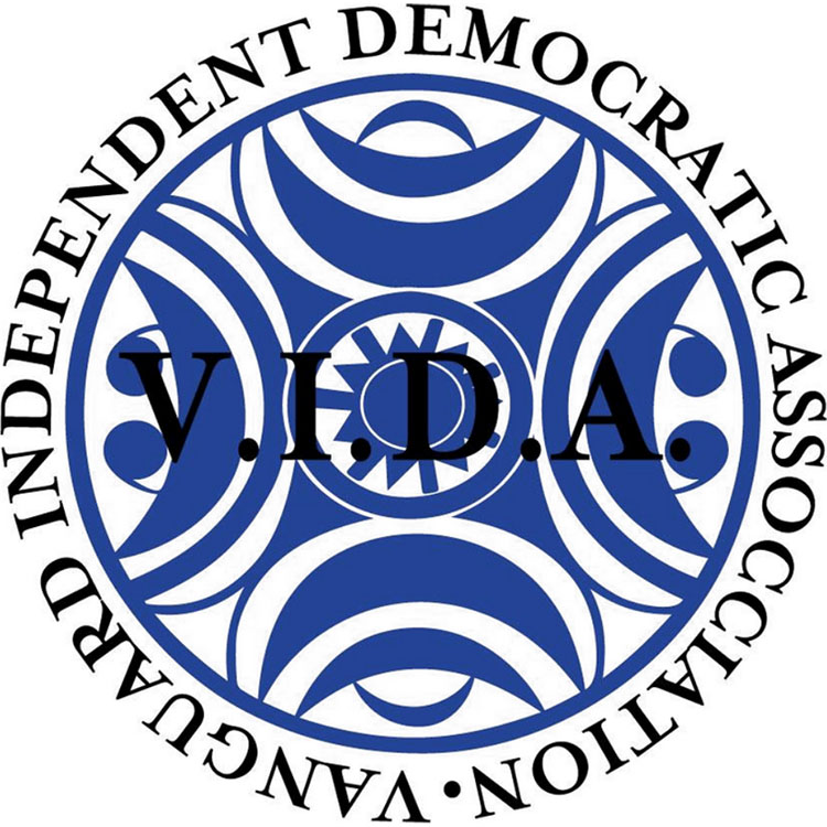 Vanguard Independent Democratic Association
