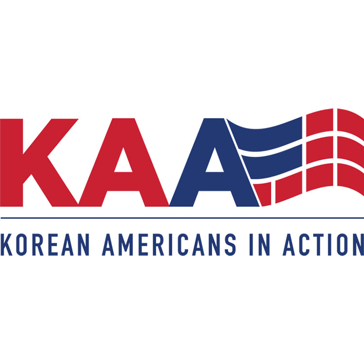 Korean Americans in Action