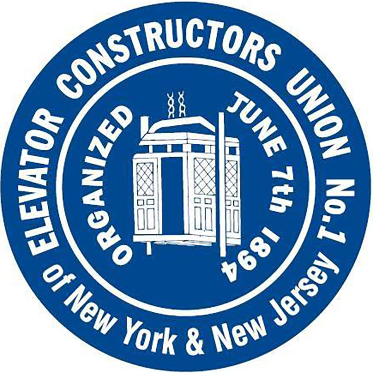 International Union of Elevator Constructors Local One