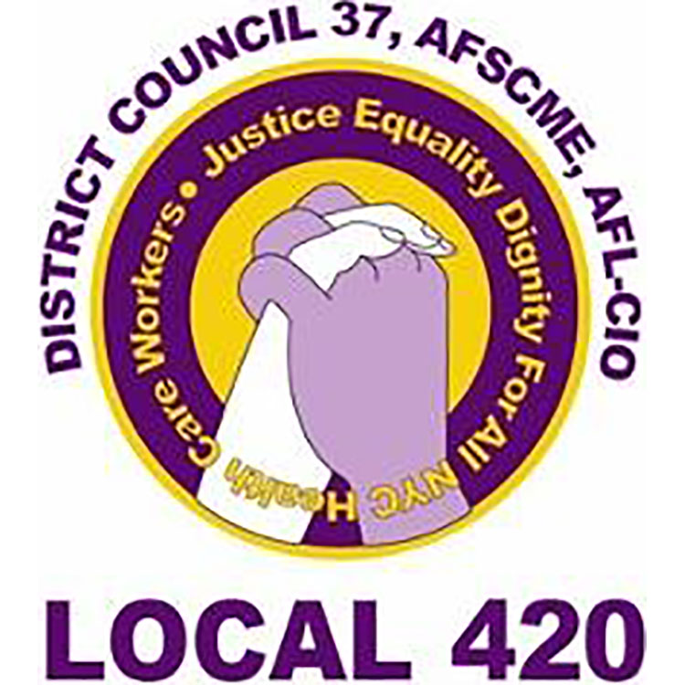 Local 420 AFSCME