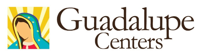 Guadalupe Centers logo