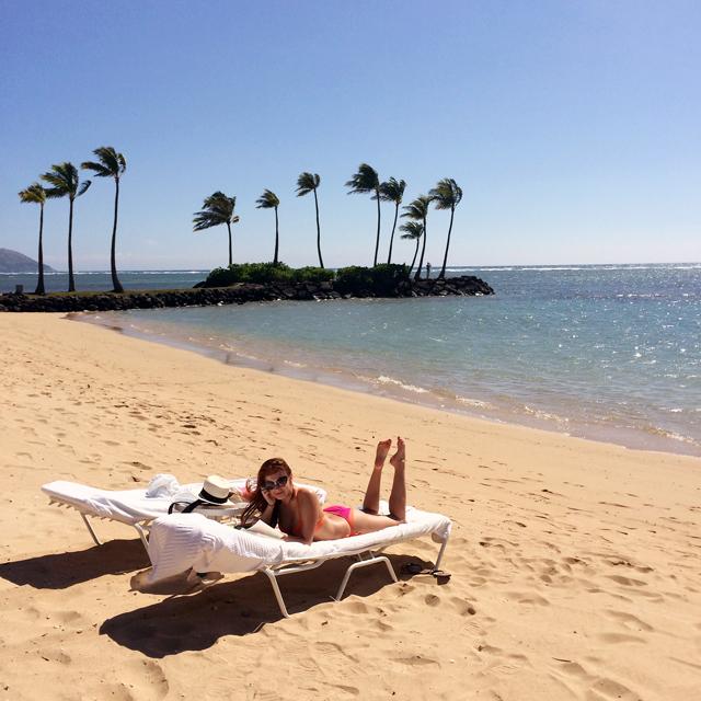 I AM WEARING:    Body Glove    Bikini //    Tom Ford    Daria Sunglasses