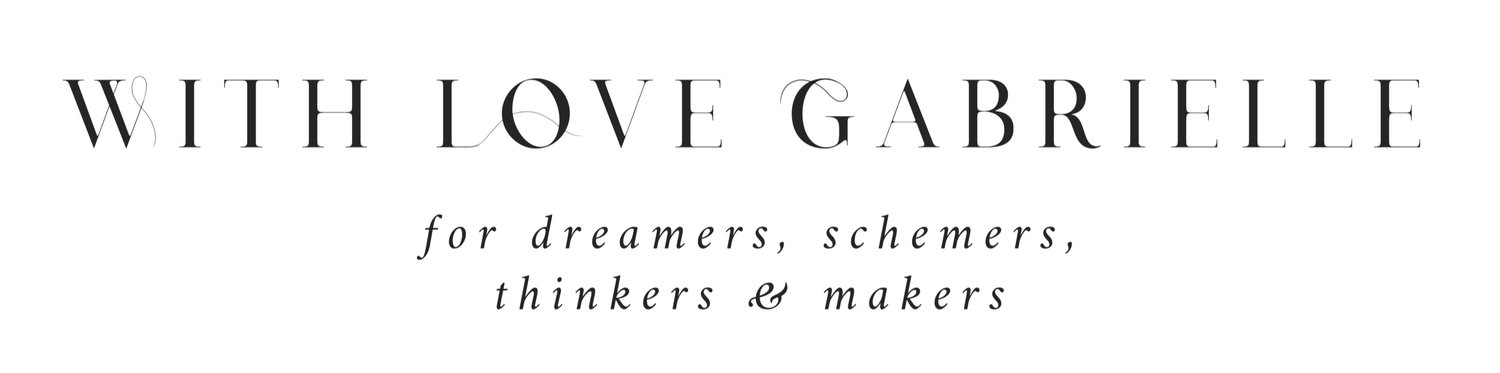 WithLoveGabrielle.com