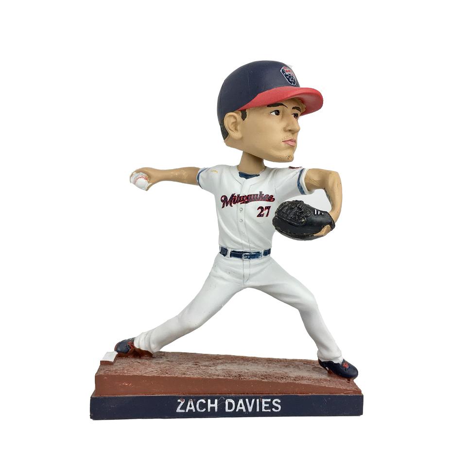 Zach Davies