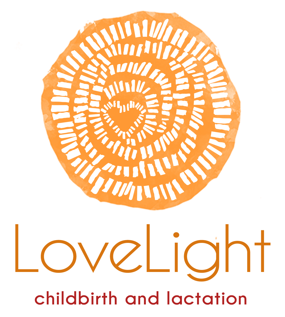 LoveLight Childbirth and Lactation