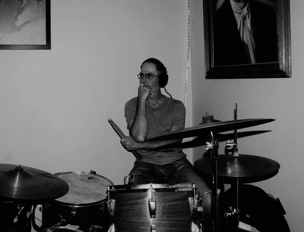 Kyle MacLowry: drums, percussion, electronics