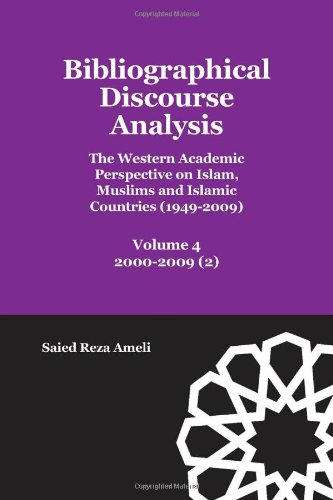 The Western Academic Perspective on Islam, Muslims and Islamic Countries