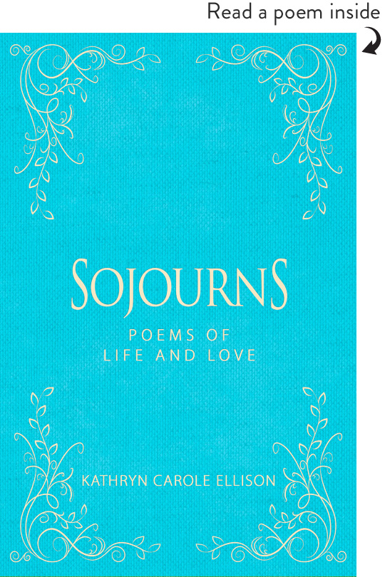 """""""Turning Points"""" from Sojourns"""