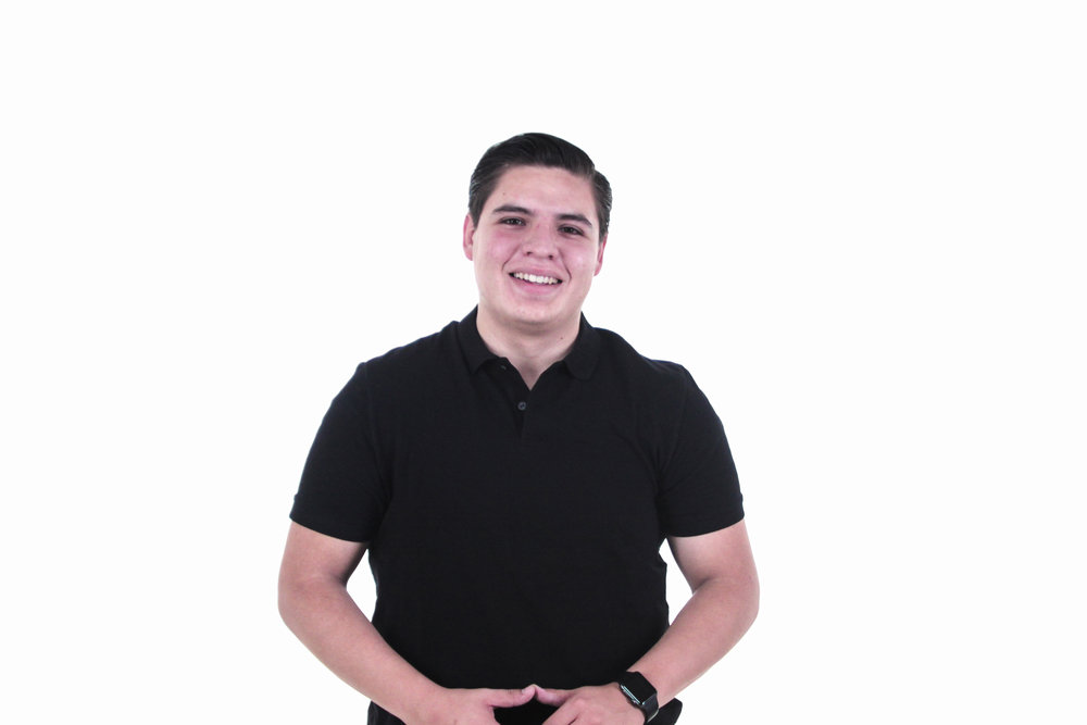 "Erick Eleazar   Arreglar México ""a la Mexicana"""