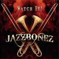 Jazzbonez CD Cover