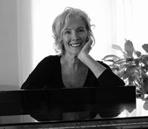Nancy Reese, Pianist.