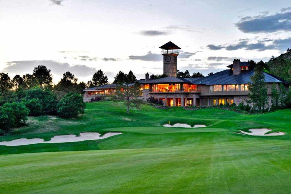castle pines Golf Culb, Castle rock, CO.jpg