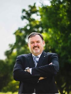 Crawford Allan<br>Senior Director<br>TRAFFIC, WWF